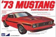 1973 Ford Mustang 1/25
