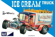 Ice Cream Truck (George Barris Edition) 1/25