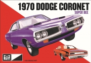 1970 Dodge Coronet Super Bee 1/25