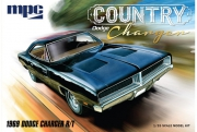"1969 Dodge ""Country Charger"" R/T 1/25"