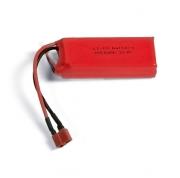 Batteri Li-Po 11,1v 1650m