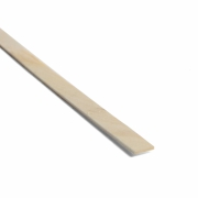 Basswood Strip 1x10x915 mm (30/bdl)