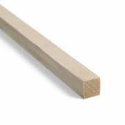 Basswood Strip 10x10x915 mm  (1)