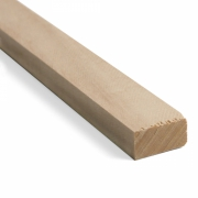 Basswood Strip 10x20x915 mm (1)