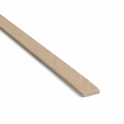 Basswood Strip 2x10x915 mm (1)