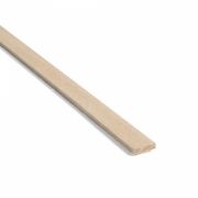 Basswood Strip 2x8x915 mm (1)