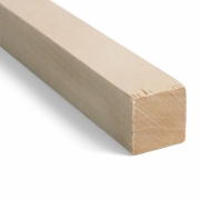 Basswood Strip 20x20x915 mm (1)