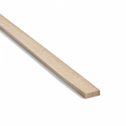 Basswood Strip 3x10x915 mm (1)