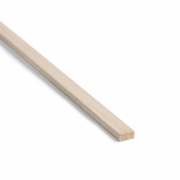 Basswood Strip 3x6x915 mm (1)
