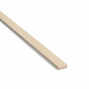 Basswood Strip 3x8x915 mm (1)