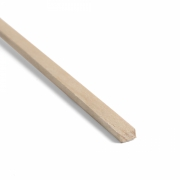 Basswood Strip 4x6x915 mm (1)