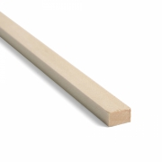 Basswood Strip 6x10x915 mm (1)