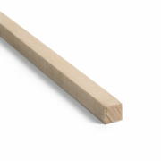 Basswood Strip 8x8x915 mm  (1)