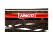 Staket med Ninco reklam 1