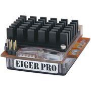 Fartreglage Eiger Pro 2S/