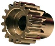 Pinion drev 17t 32-pitch