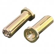 Guldkontakt 5mm