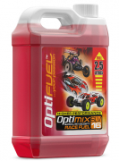 Optimix Race Bränsle 16% Nitro 2,5L