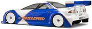 Mazdaspeed 6 190mm 0.64mm