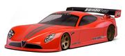 Sophia GT 200 mm pan-car body