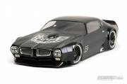 Pontiac Firebird 1971 Tra