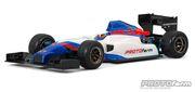 F1- Fourteen Kaross för F