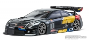 Cadillac ATS-V.R 190mm kaross