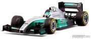 F1- Fifteen Kaross för F1
