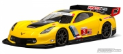 Chevrolet Corvette C7.R Kaross 1/8 GT