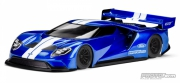 Ford GT 200mm Pan car kaross
