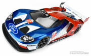 Ford GT 190mm Race Kaross TC
