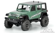 Jeep Wrangler Rubicon kaross