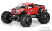 Ford F-150 SVT Raptor kaross