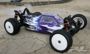 Phantom Kaross Tamiya 201XR/XM Kyosho RB6*