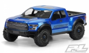 Ford F-150 Raptor 2017 True Scale Kaross