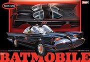 1966 TV Batmobile snap kit 1/25