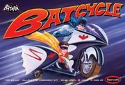 Batcycle 1/25*SALE