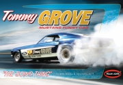 Vintage Tommy Grove Mustang Funny Car legend*SALE