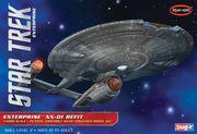 Star trek NX-01 Refit 1/1