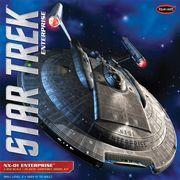Star Trek Enterprise 1/35