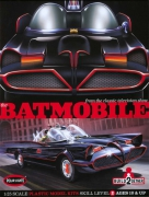 Batmobile 2-pack Snap och Lim 1/25