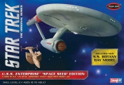 Star Trek TOS USS Enterprice SSE Snap 1/1000