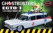 Ghostbusters Ecto-1 Snap 1/25