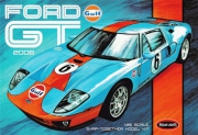 2006 Ford GT (Snap) 1/25