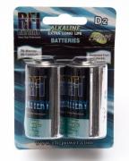 Alkaline batteri D(LR20)