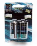 Alkaline batteri C(LR14)