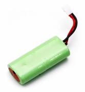 Batteri NiMH 4.8V 200mAh