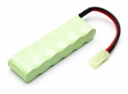 Batteri NiMH 7,2v 1100mAh
