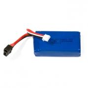 Batteri Li-Po 7,4v 1500mA