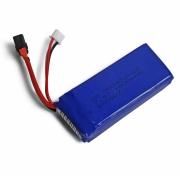 Li-Po Batteri 2S 7,4V 180